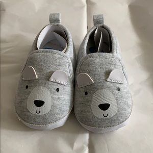 Bon Bebe- Infant shoes